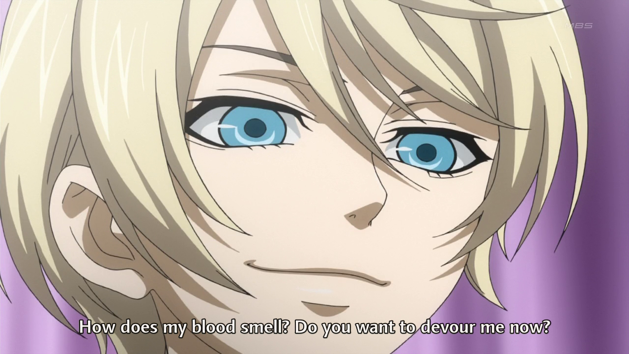 Anime page 4 aevumus hannah is cleaning when suddenly alois biocorpaavc Image collections